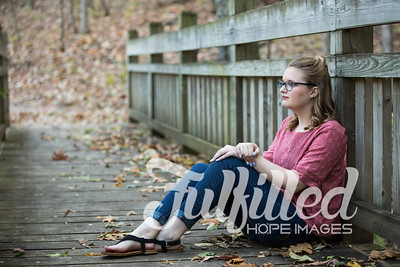 Megan King Fall Senior Session (34)