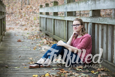 Megan King Fall Senior Session (37)