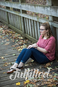 Megan King Fall Senior Session (36)