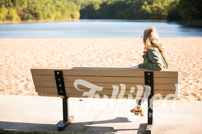 Megan King Fall Senior Session (4)