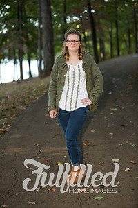 Megan King Fall Senior Session (17)