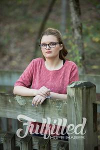 Megan King Fall Senior Session (30)