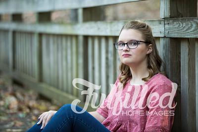 Megan King Fall Senior Session (33)