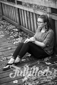 Megan King Fall Senior Session (35)