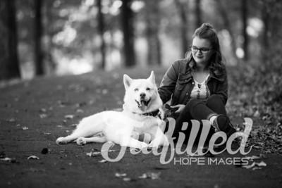 Megan King Fall Senior Session (25)