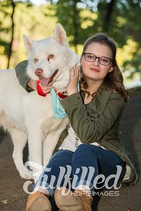 Megan King Fall Senior Session (19)