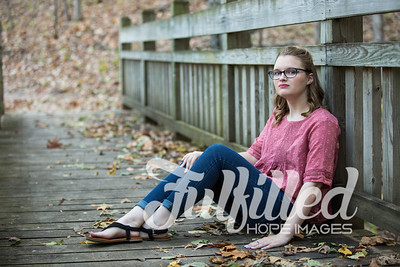 Megan King Fall Senior Session (31)