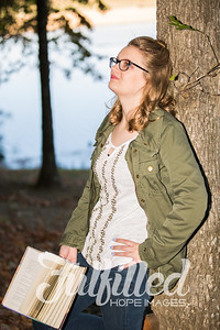 Megan King Fall Senior Session (16)