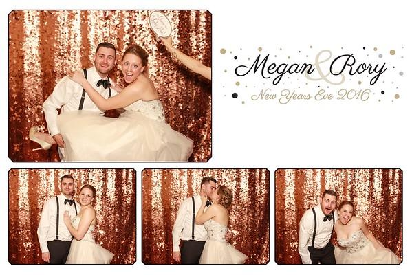 Megan & Rory