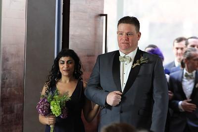 Megan and Joseph
