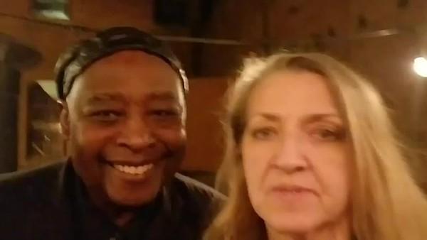 Dawn & Hugh