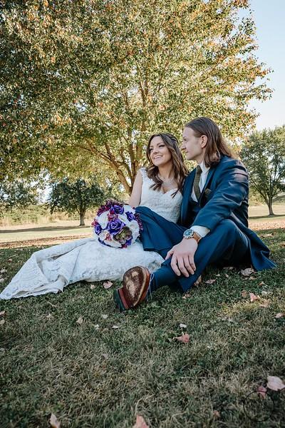 Meggan & Jimi | Club at Shadow Lakes Wedding - Social