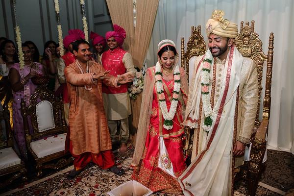 Megha and Pavan Wedding - Day 2 Extras