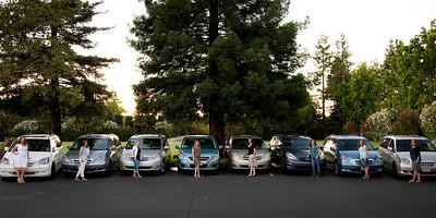 Minivan Friends