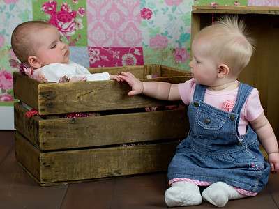 Nora & Josie