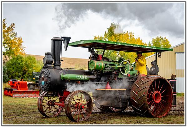 Mehmke Steam Engine Museum