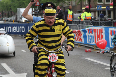 gekke fietsenrace giro amsterdam 2010 (4)