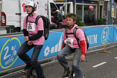 gekke fietsenrace giro amsterdam 2010 (19)