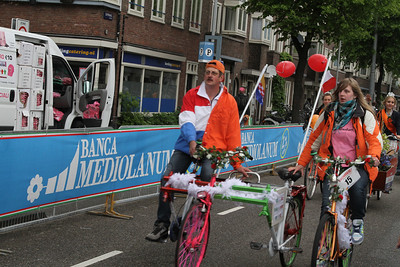 gekke fietsenrace giro amsterdam 2010 (25)