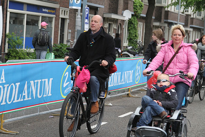 gekke fietsenrace giro amsterdam 2010 (23)
