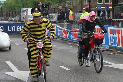 gekke fietsenrace giro amsterdam 2010 (2)