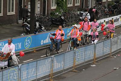 gekke fietsenrace giro amsterdam 2010 (9)