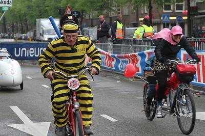 gekke fietsenrace giro amsterdam 2010 (3)