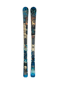 Product Shoot for Meier Skis