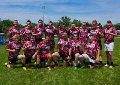 Meijer State Games Rugby