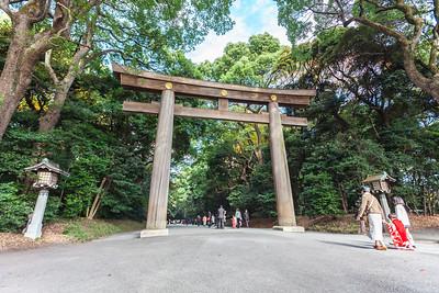 Ichi-no-Torii