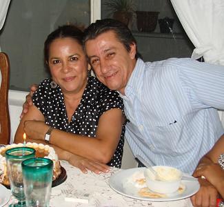 El cumpleaños de Dulce / 2009