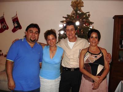 Año Nuevo 2006-2007