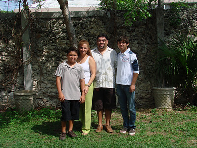 La Foto de Grupo 2009