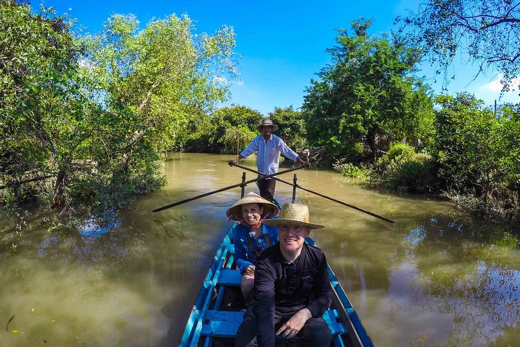 mekong delta backpacking vietnam