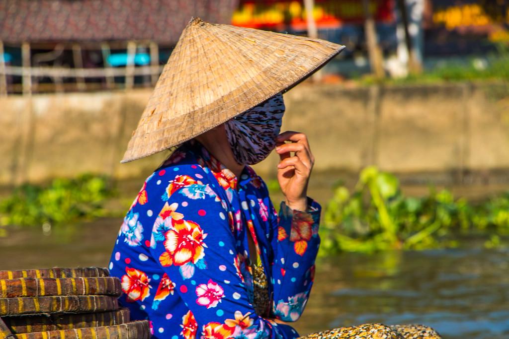 mekong vietnam delata