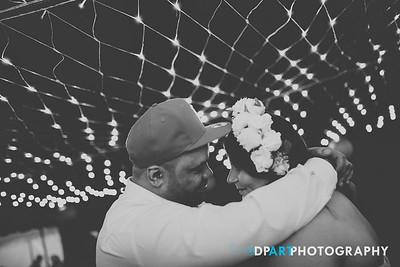 Mel & Dion's Wedding