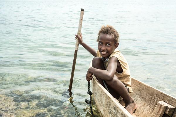 Melanesia Expedition