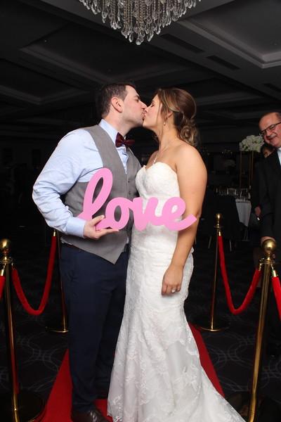 Melanie & Nabil's Wedding
