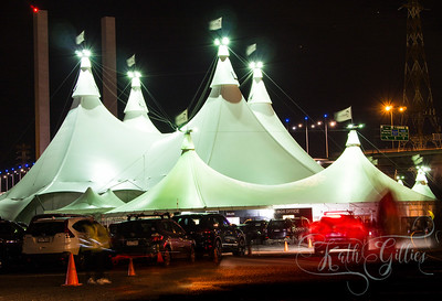Tent Docklands