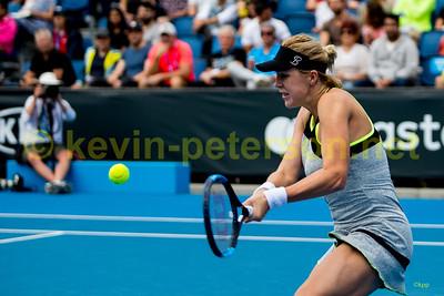 Anastasia Pavlyuchenkova - Australian Open 2018
