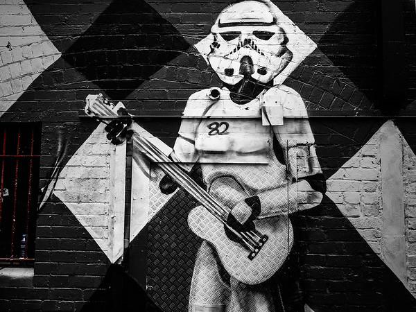 Storm Trooper-dooper