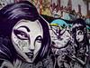 Graffiti Ladies
