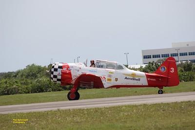 Aeroshell Aircraft WWII Aircraft