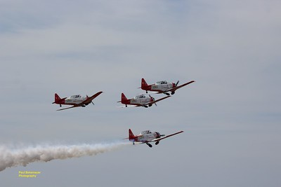 Aeroshell Air Craft  Military WWII Air Craft