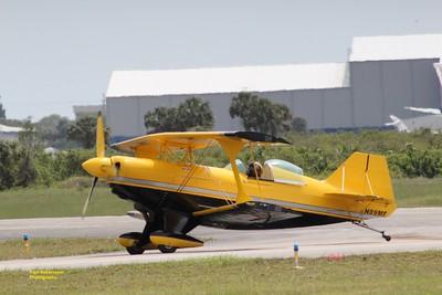 Stunt Air Plane