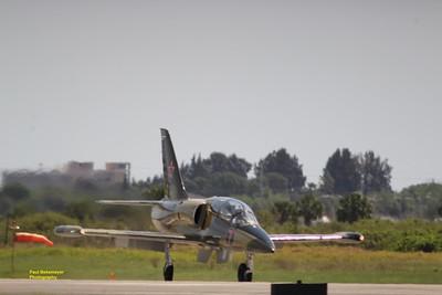 Russian Mig Aircraft