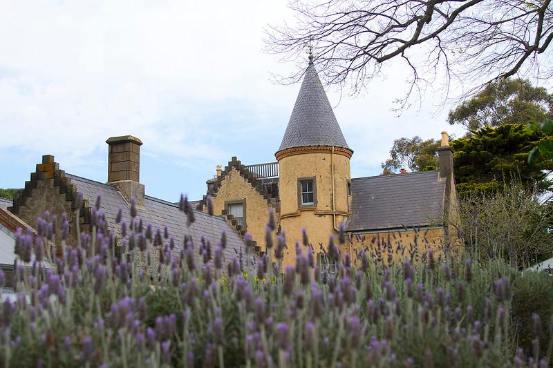 overnewton gardens