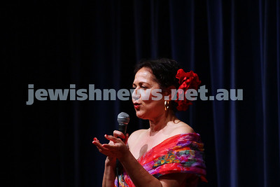 Melbourne Jewish Comedy Festival - Gala Opening