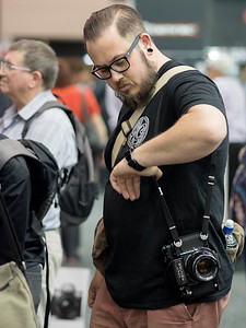 Is that a Pentax?