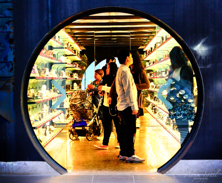Porthole Shopping